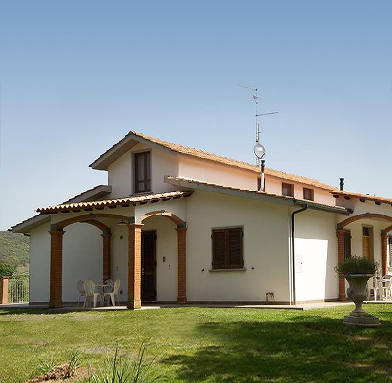 68 Agriturismo Da Simone In Toskana